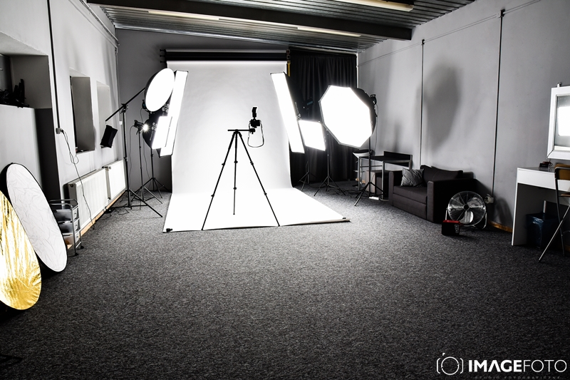 Studio fotograficzne Poznań