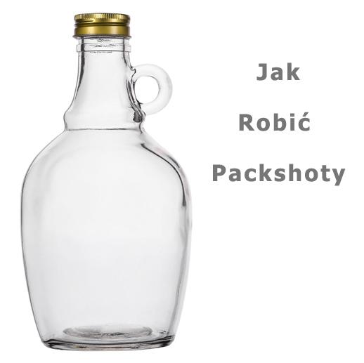 Packshoty