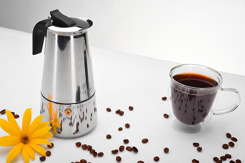 Zdjecia reklamowe kawa