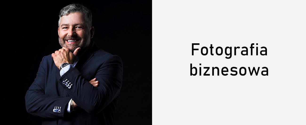 Fotografia biznesowa