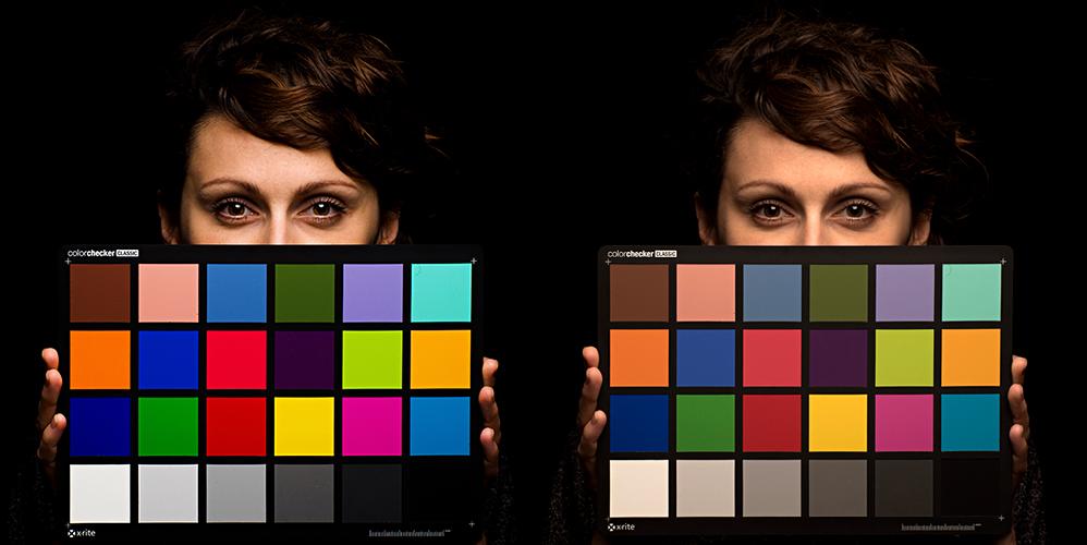 Zarządzanie kolorem