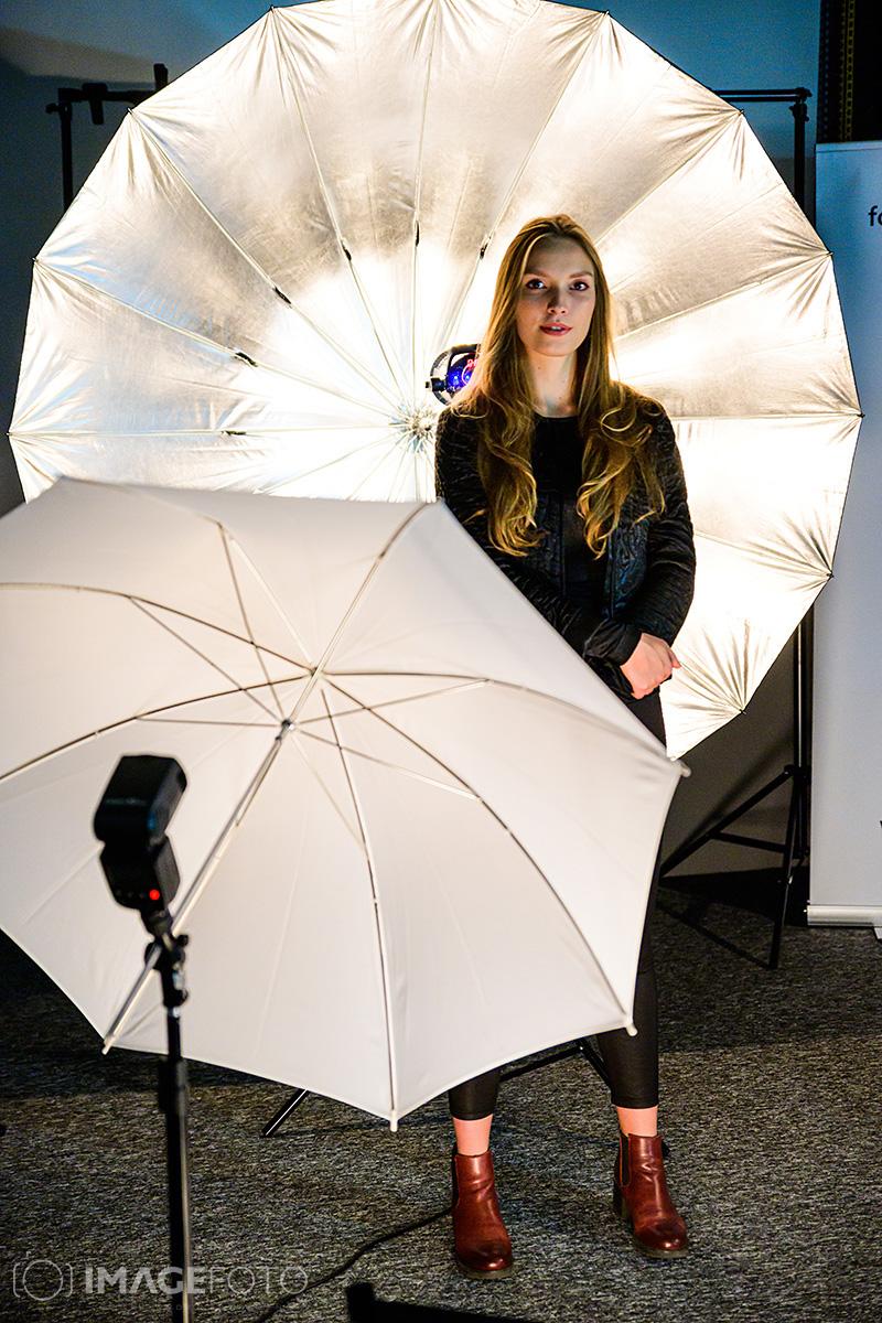 Kurs fotografii lampa błyskowa