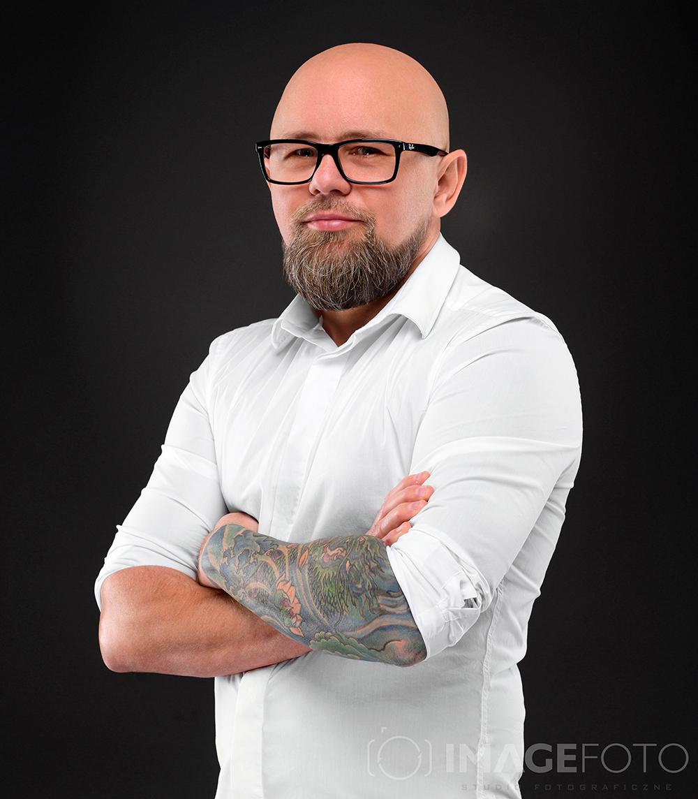 Fotografia biznesowa Poznań