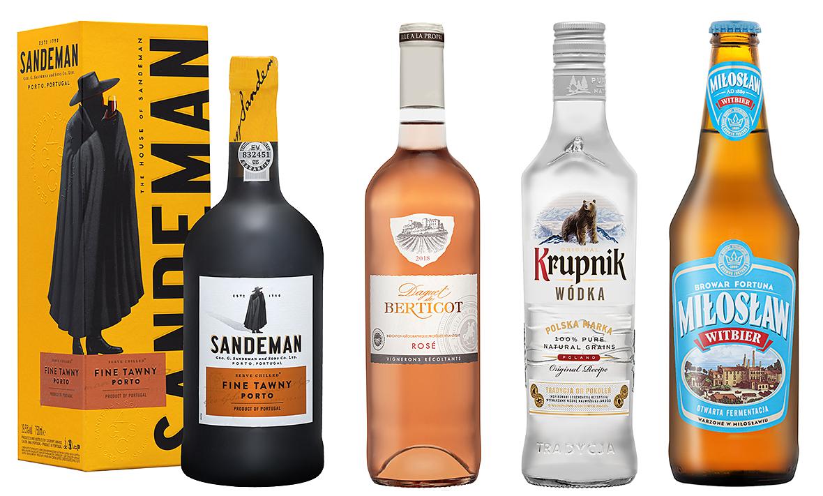 Fotogrfia alkoholi